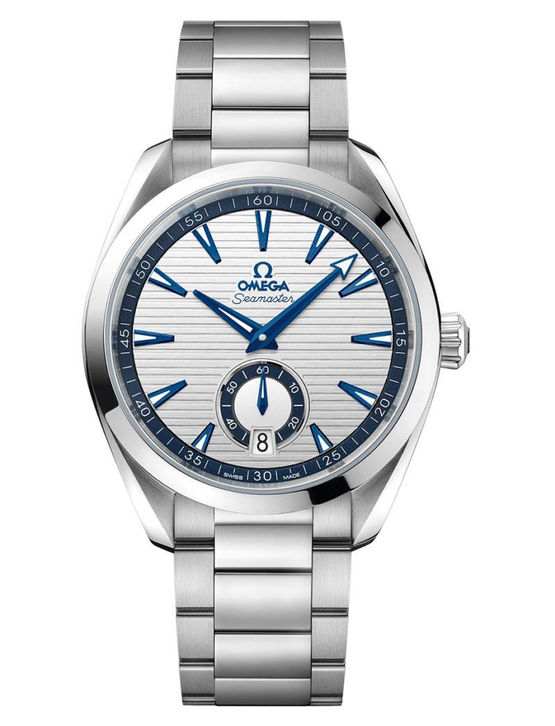 Aqua Terra 150M Co-Axial Master Chronometer Small Seconds